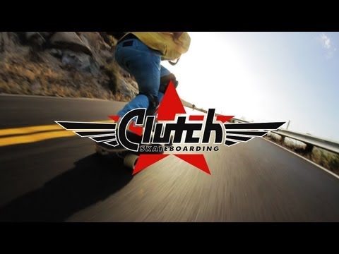 2013 SoCal Team | Clutch Skateboards