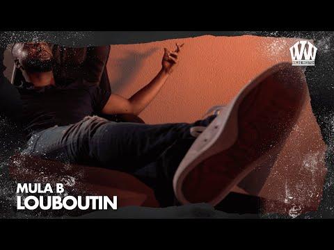 Mula B - Louboutin
