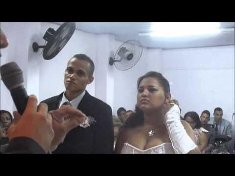 Casamento de Elenildo e  Bárbara