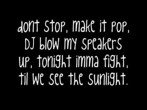 kesha blah blah blah lyrics. +la+la+lyrics+by+kesha