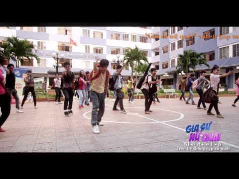 Gia Su Nu Quai clip Khat vong tan sinh ven