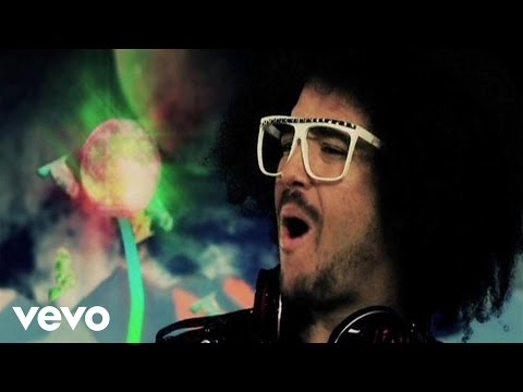 LMFAO - La La La, Music video by LMFAO performing La La La. (C) 2009 Interscope Records