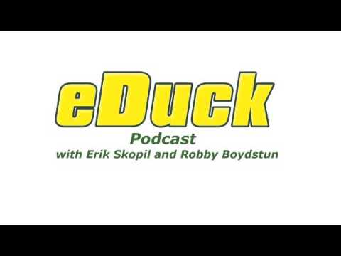 eDuck Podcast Episode 33