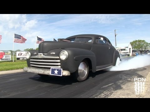 Nostalgia Drag Races