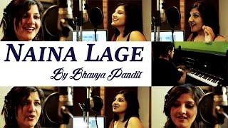 Naina Lage (Female) - (Studiounplugged Ft.Bhavya Pandit) - Jai - Parthiv