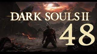 Dark Souls 2 Gameplay Walkthrough Part 48: King Vendrick