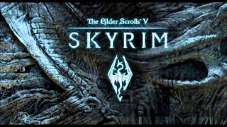 Elder Scrolls V Skyrim Theme Song Dragonborn