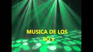 MIX DE LOS 8Os (3) Musica Disco Los Mejores Exitos