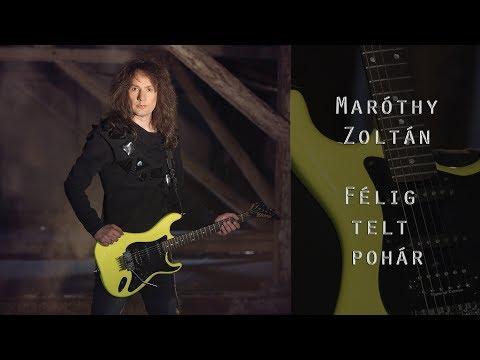 Maróthy Zoltán - Félig telt pohár