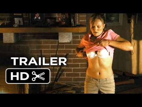 Cottage Country Official Trailer #1 (2013) - Tyler Labine Comedy HD