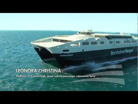 Leonora Christina