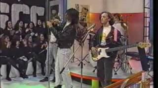 BOHEMIA - Pálidos Reflejos (Extra Jóvenes 1991)