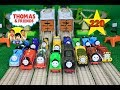 THOMAS AND FRIENDS THE GREAT RACE 220 TrackMaster BIGGEST Race Thomas Friends Toy Trains
