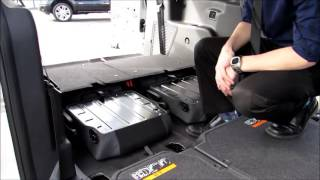 2014 Ford Transit Connect Wagon Seats Keyport Ford