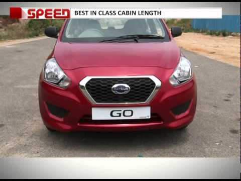 Datsun Go - Car Review mihirchadharacing