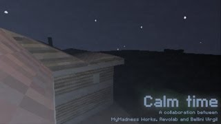 Game | Calm time Indie horror game | Calm time Indie horror game
