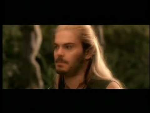 Lord Of The Rings Council Of Elrond Parody