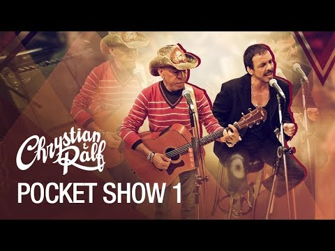 Chrystian & Ralf - Pocket Show
