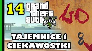 GTA 5 Tajemnice I Ciekawostki 14 (Zabójca