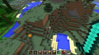 Minecraft 1.2.5 Como Instalar Mod AMNESIA! Tutorial En