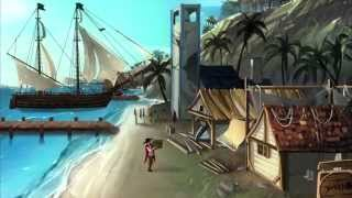 """Pirates Of The Caribbean"" Isles Of War OFFICIAL GAME"
