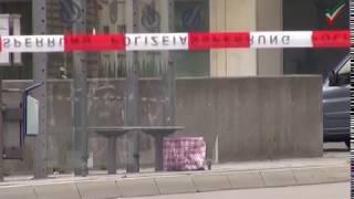 NRWspot.de | Hagen – Verdächtige herrenlose Tasche – Bereich weiträumig abgesperrt