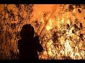 Australian military defend sparking wildfire
