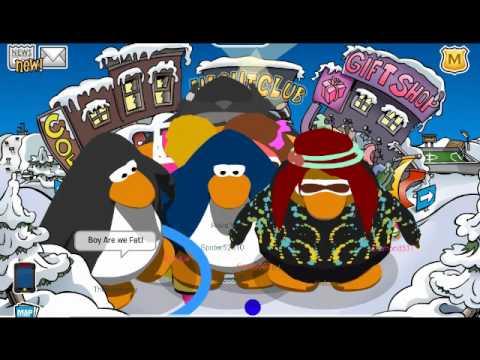 Penguin Storm 12.4