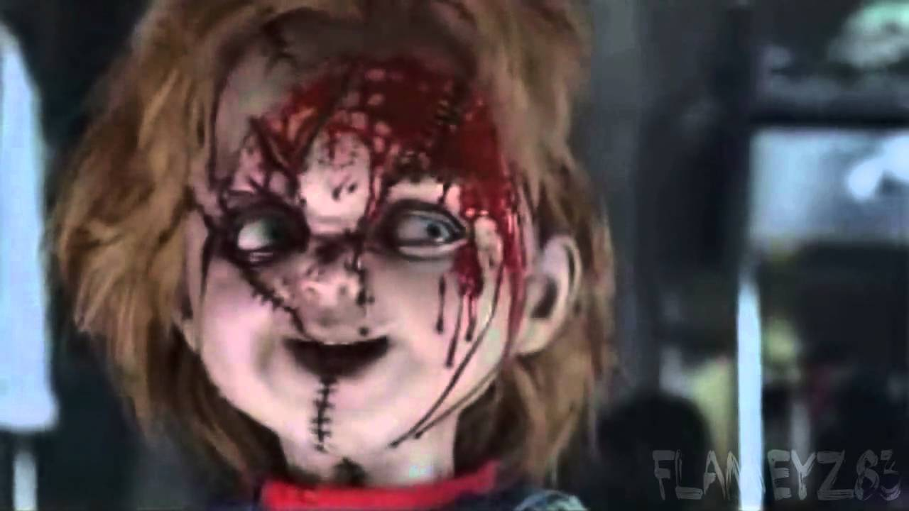Chucky Tiffany Monster Youtube