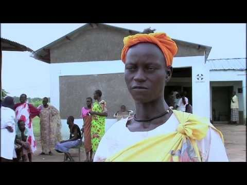 WorldLeadersTV: SOUTH SUDAN: FLOODS, TORRENTIAL RAINS, MALARIA (UNMISS)