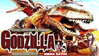 Godzilla Mera Saathi (2014) Best Indian Fantasy Movie