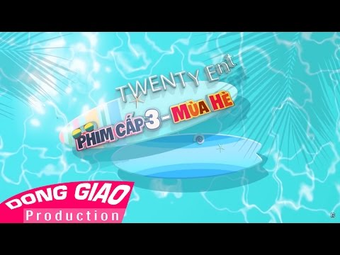 PHIM CẤP 3 - Mùa Hè (2015) : Tập 2 - HD1080p