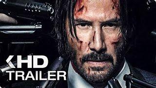 JOHN WICK 2 Trailer (2017)
