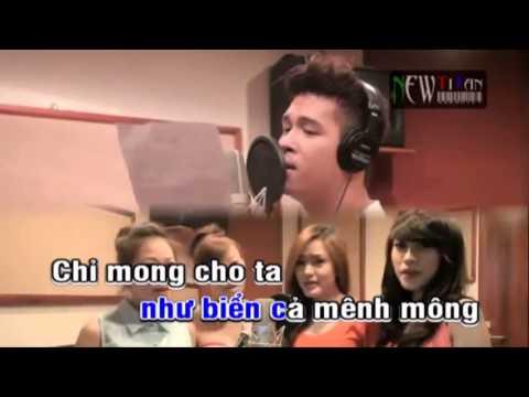 dao lam con karaoke 1