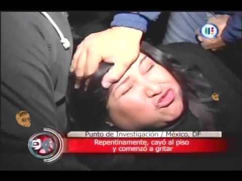 Extranormal Especial de Posesiones Panteon de Dolores Laura Rivas explica 1ra parte