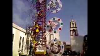 LOS REYES LA PAZ 2014 (((CASTILLO DE DIA)))