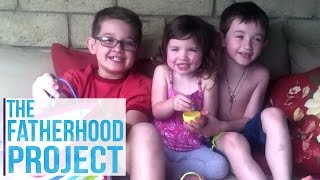 A Letter To My Kids The Fatherhood Project