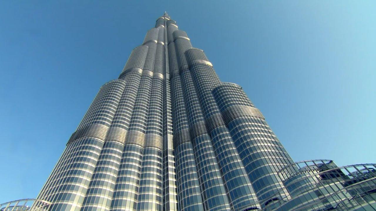 Burj Khalifa, Ντουμπάι, ΗΑΕ
