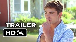 Neighbors TRAILER 3 (2014) Rose Byrne, Zac Efron, Seth