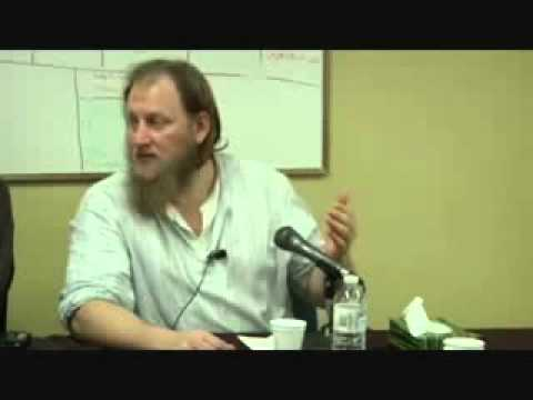 Depression   Part 2 By Sheikh Abdur Raheem Green