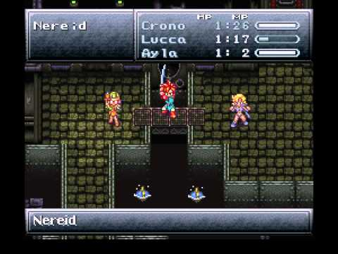 Chrono Trigger (SNES) TAS in 4:21:11.83 by hero of the day