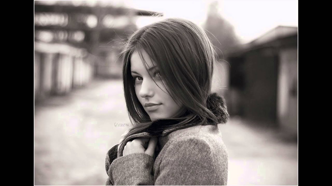 Фото красивой девушки одной 15 фотография