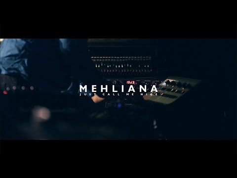 Mehliana (Brad Mehldau & Mark Guiliana) - Just Call Me Nige (Live) online metal music video by BRAD MEHLDAU