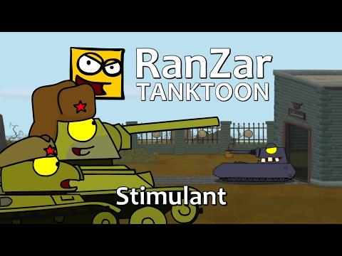 Tanktoon - Stimulant