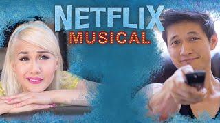 Netflix Musical (Frozen Parody) GeorgeShawMusic