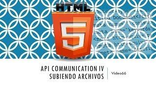 Curso de HTML 5. Parte 66