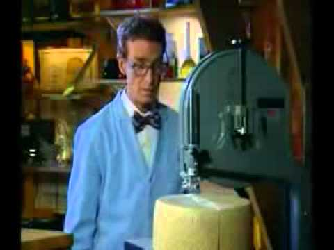 Atom - Bill Nye