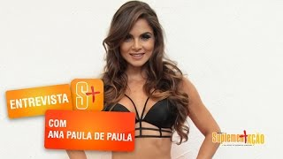 Ana Paula de Paula - Dieta