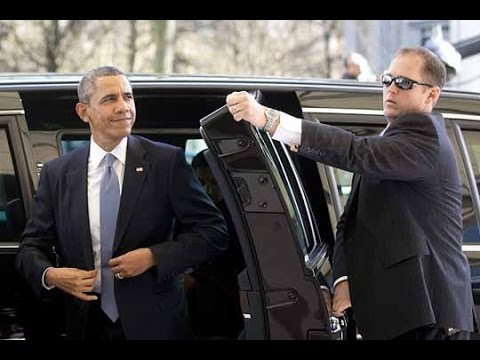 Dunya News-Party over: US Secret Service agents sent home