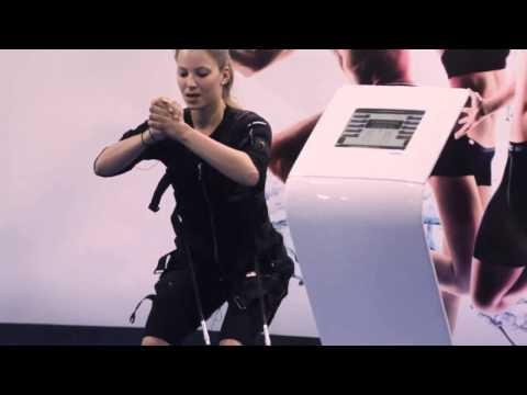 XBody EMS Fitness